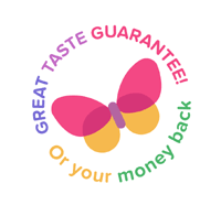 Great Taste Guarantee